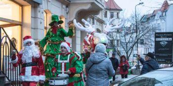 Mikołaj w Zgorzelcu - zdjęcie nr 12