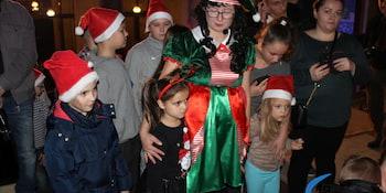 Magiczny Świat Świętego Mikołaja - zdjęcie nr 15