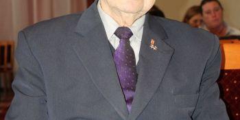 Medal Miasta Zgorzelec dla Ryszarda Kosińskiego - zdjęcie nr 10