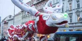 Mikołaj w Zgorzelcu - zdjęcie nr 10