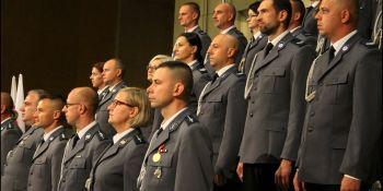 Święto Policji w Zgorzelcu - zdjęcie nr 2