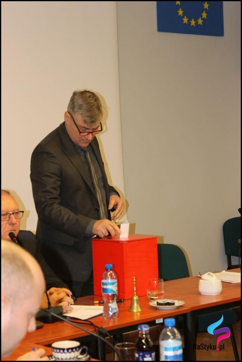 Pierwsza sesja Rady Powiatu Zgorzeleckiego - zdjęcie nr 18