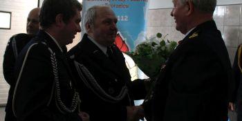 Komendant KP PSP w Zgorzelcu odchodzi na emeryturę - zdjęcie nr 56