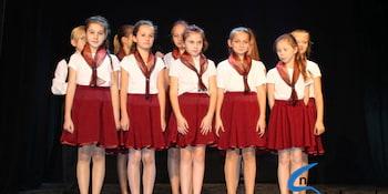 Najlepsi uczniowie odebrali stypendia i nagrody burmistrza cz. 1 - zdjęcie nr 94