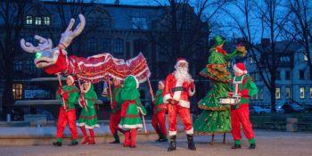 Mikołaj w Zgorzelcu - zdjęcie nr 20