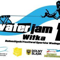 Water Jam Witka - Dolnośląski Festiwal Sportów Wodnych