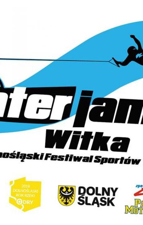 Water Jam Witka już w ten weekend!