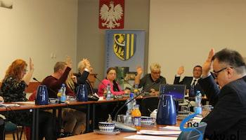 Sesja Rady Powiatu Zgorzeleckiego