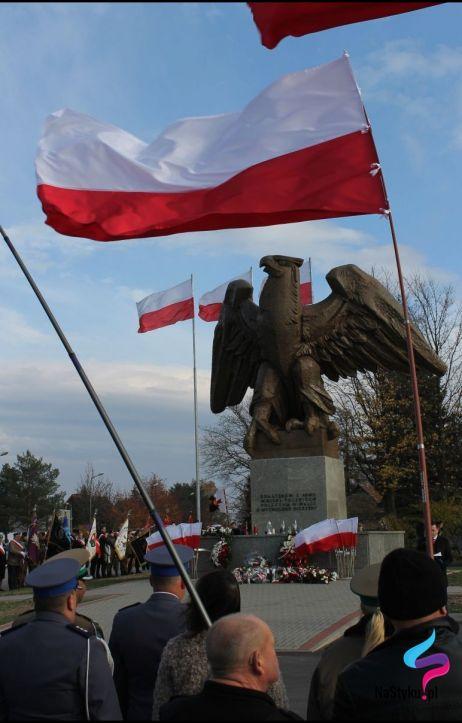 To już sto lat. Zgorzelec świętuje rocznicę odzyskania przez Polskę niepodległości
