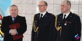Komendant KP PSP w Zgorzelcu odchodzi na emeryturę - zdjęcie nr 41