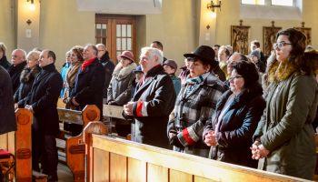 78. rocznica pierwszej zsyłki na Sybir. | fot.: UM Zgorzelec
