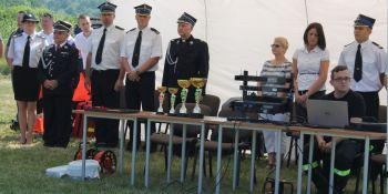 Gminne zawody sportowo-pożarnicze w Radomierzycach - zdjęcie nr 9
