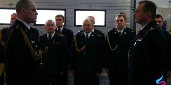 Komendant KP PSP w Zgorzelcu odchodzi na emeryturę - zdjęcie nr 21