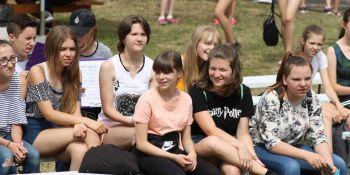 Festyn Rodzinny w Szkole Podstawowej nr 2 w Zgorzelcu - zdjęcie nr 17