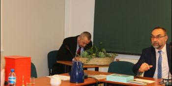 Pierwsza sesja Rady Powiatu Zgorzeleckiego - zdjęcie nr 15