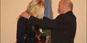 Inauguracyjna sesja Rady Miasta Zgorzelec - zdjęcie nr 57