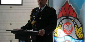 Komendant KP PSP w Zgorzelcu odchodzi na emeryturę - zdjęcie nr 32