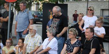 Teatralne show na ulicach Europamiasta Görlitz/Zgorzelec - zdjęcie nr 2