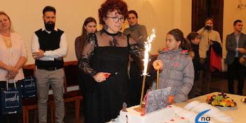 Jubileusz 25-lecia Dziecięcego Teatru Baśni - zdjęcie nr 16