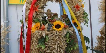 Święto Plonów w Gminie Zgorzelec - zdjęcie nr 19