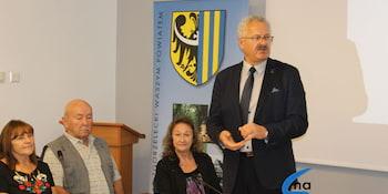VII Powiatowe Forum Organizacji Pozarządowych - zdjęcie nr 1