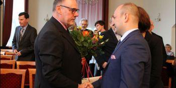 Inauguracyjna sesja Rady Miasta Zgorzelec - zdjęcie nr 37