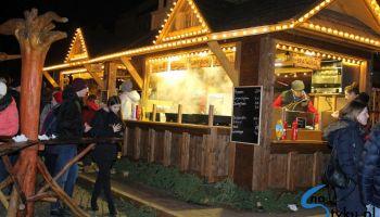 Śląski Jarmark Bożonarodzeniowy w Görlitz 2017 - zdjęcie nr 57