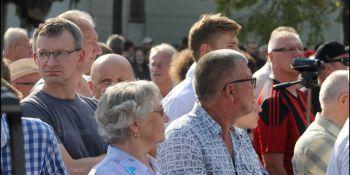 Wizyta Prezydenta Andrzeja Dudy w Zgorzelcu - zdjęcie nr 15