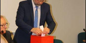 Pierwsza sesja Rady Powiatu Zgorzeleckiego - zdjęcie nr 19