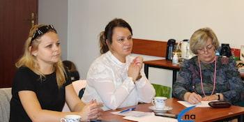 VII Powiatowe Forum Organizacji Pozarządowych - zdjęcie nr 4