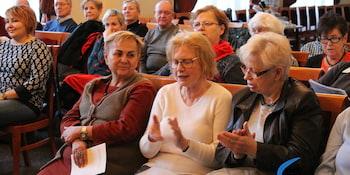 25 lat Transgranicznego Dialogu Kobiet - zdjęcie nr 3