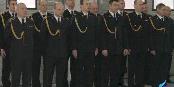 Komendant KP PSP w Zgorzelcu odchodzi na emeryturę - zdjęcie nr 10