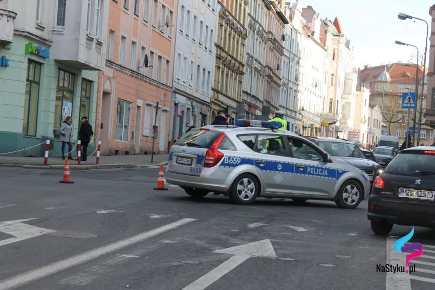 Wpadł 32-letni włamywacz ze Zgorzelca