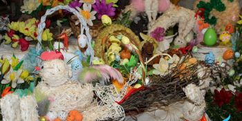 Jarmark Wielkanocny w Zgorzelcu. Z czym przyjechali wystawcy? - zdjęcie nr 12