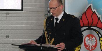 Komendant KP PSP w Zgorzelcu odchodzi na emeryturę - zdjęcie nr 11