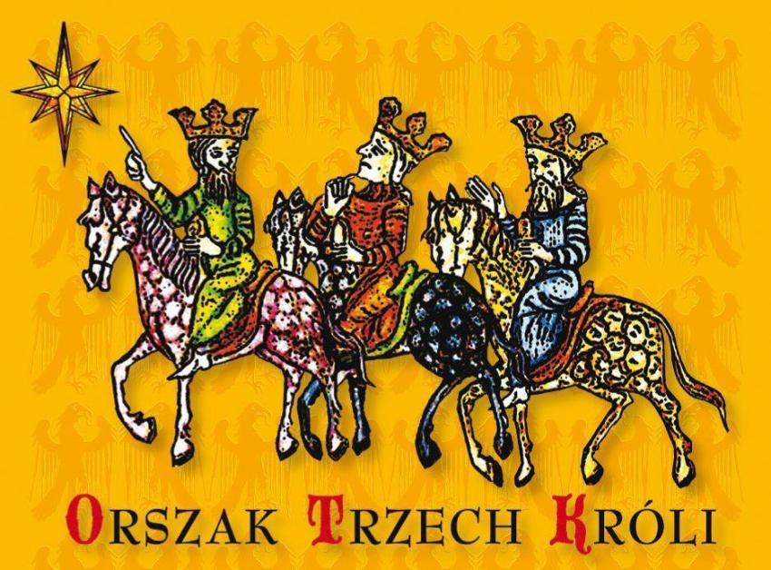 6 stycznia 2018 ulicami Zgorzelca i Görlitz przejdzie Orszak Trzech Króli | materiały prasowe