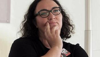 Marta Lempart - pomysłodawczyni i liderka Ogólnopolskiego Strajku Kobiet. | fot.: archiwum prywatne Marty Lempart