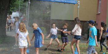Festyn Rodzinny w Szkole Podstawowej nr 2 w Zgorzelcu - zdjęcie nr 16