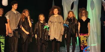 Jubileusz 25-lecia Dziecięcego Teatru Baśni - zdjęcie nr 12