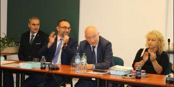 Pierwsza sesja Rady Powiatu Zgorzeleckiego - zdjęcie nr 38