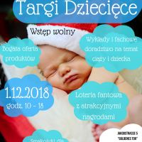 Już za tydzień zapraszamy na 1. Polsko-Niemieckie Targi Dziecięce w Görlitz!