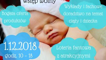 Specjalnie dla rodziców i przyszłych rodziców rusza pierwsza edycja wyjątkowych Targów Dziecięcych w Görlitz