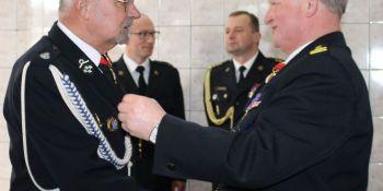 Komendant KP PSP w Zgorzelcu odchodzi na emeryturę - zdjęcie nr 50
