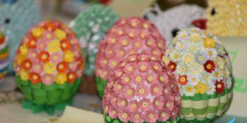 Jarmark Wielkanocny w Zgorzelcu. Z czym przyjechali wystawcy? - zdjęcie nr 10