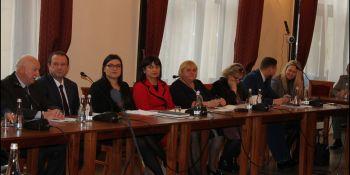 Inauguracyjna sesja Rady Miasta Zgorzelec - zdjęcie nr 27
