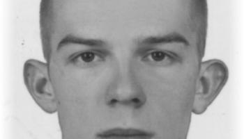 Mężczyzna zaginął 6 grudnia w Zgorzelcu | materiały prasowe KPP Zgorzelec