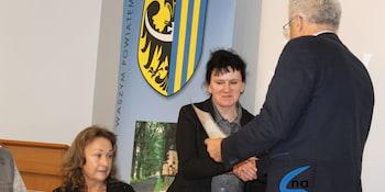 VII Powiatowe Forum Organizacji Pozarządowych - zdjęcie nr 11