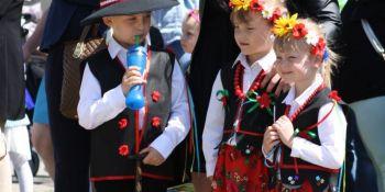 IV Przegląd Kultury Ludowej w Sulikowie - zdjęcie nr 11