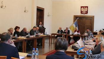 XLIV sesja Rady Miasta Zgorzelec