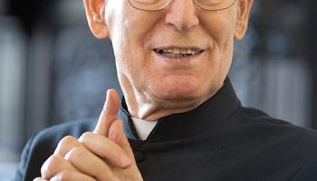 Arcybiskup prof. dr Alfons Nossol (Foto: Adam Walanus)